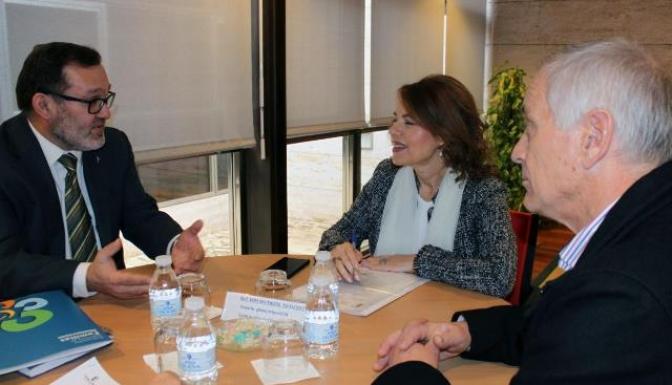La Junta de Castilla-La Mancha reafirma su compromiso con las familias numerosas de la región