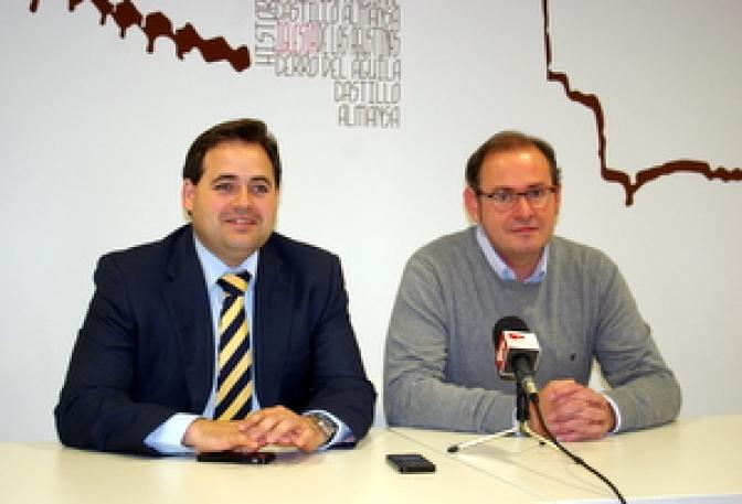 Almansa sigue dando pasos para conseguir que la empresa Giba Cars se instale en la localidad