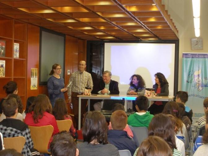 'El arte en España', título del libro presentado por en la Posada del Rosario