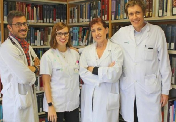 El Hospital de Toledo mejora el protocolo para el diagnóstico precoz de la epilepsia