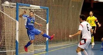 El Albacete F.S. cierra la temporada en casa y lo hará en el Pabellón Municipal Calle Lepanto, ante el Menasalbas