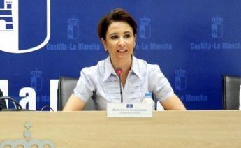 Marta García de la Calzada habla de beneficios para Albacete tras el Plan del Júcar