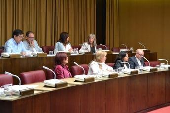 El PSOE acusa a la alcaldesa de reducir casi en la mitad la inversión en el Plan de Empleo Municipal