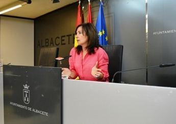 Oliver (PSOE) acusa al Gobierno municipal de no estar comprometido con el Plan de Acción Local y de no creer en la participación
