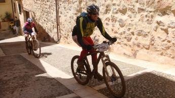 El Circuito Provincial de BTT llega este fin de semana a la localidad serrana de Alcaraz