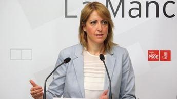 PSOE pide cese de Labrador por permitir una manifestación 'fantasma' para evitar protestas en el acto del PP