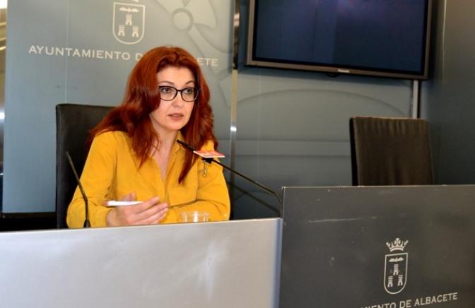 """El PSOE de Albacete acusa al alcalde de irresponsable porque hay contratas que """"no respetan los acuerdos pactados"""""""