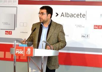 Los socialistas albaceteños tendrán primarias para alcaldables en junio