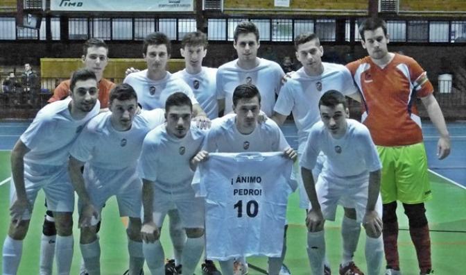 Importante victoria lograda por el Albacete FS ante el Guadalajara (4-2)