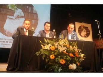 Más de 250 personas en el inicio del XII Encuentro de Clubes de Lectura celebrado en Higueruela
