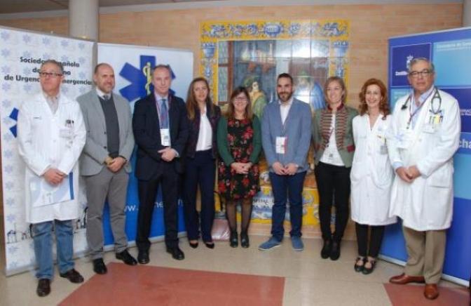 El Gobierno de Castilla-La Mancha trabaja en un manual con medidas de humanización para los servicios de urgencia