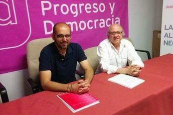 UPyD de Albacete valora positivamente la creación de empleo en Albacete pero lamenta que disminuya la contratación indefinida