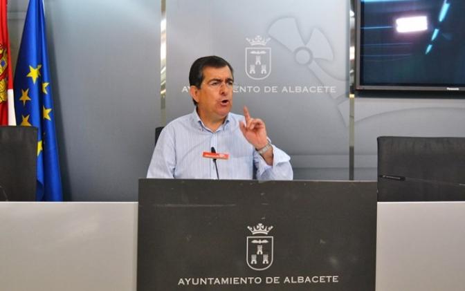 El PSOE pide al PP que lidere una respuesta social que paralice el aumento del canon del agua a Albacete del 71%