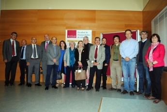 La UCLM y la Enseñanza Secundaria trabajan en la mejora del aprendizaje de la Historia Moderna