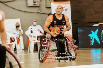 Casi toda la plantilla del BSR Amiab Albacete estará en los Juegos Paralímpicos de Tokio
