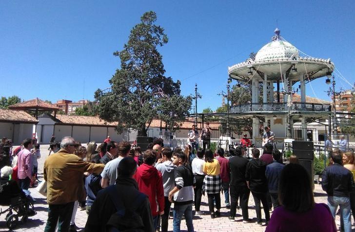 Las jornadas de puertas abiertas del Recinto Ferial de Albacete vuelven a ser un éxito