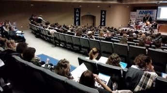 ANPE Albacete forma a más de 200 docentes sobre el nuevo decreto de inclusión de CLM