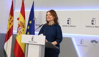 Castilla-La Mancha aprueba una partida de 43 millones de euros para el servicio de ayuda a domicilio