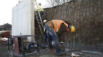 UGT Castilla-La Mancha firma los primeros protocolos ante riesgos laborales de agentes medioambientales
