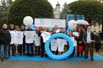 Albacete participa en los actos del Día Mundial de la Diabetes