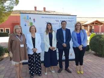 Castilla-La Mancha reconoce la importancia del VII encuentro regional de personas mayores