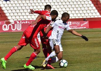 Bela ficha por el Birmingham City tras llegar a un acuerdo con el Albacete Balompié
