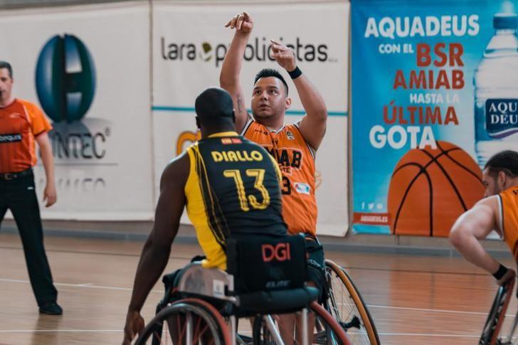 El BSR Amiab Albacete defiende su título de Liga en la Final Four que se disputa en Cuenca