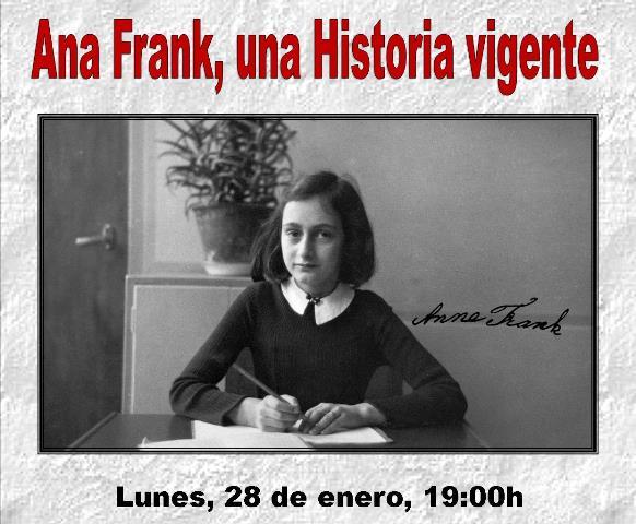 """La biblioteca pública del Estado en Albacete acoge la exposición """"Ana Frank, una historia vigente"""""""