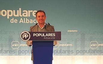 """Martínez (PP) acusa a Page de la """"situación precaria del transporte sanitario"""" en Castilla-La Mancha"""