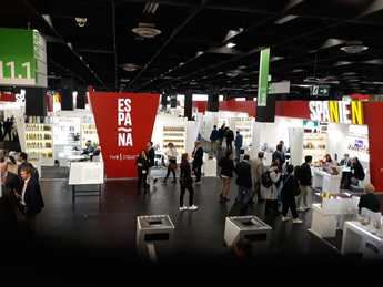 Empresas agroalimentarias de Castilla-La Mancha participan en la XXXV edición de la Feria Anuga, en Alemania