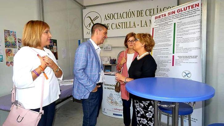 La Diputación pone en marcha la convocatoria de ayudas para actividades de asociaciones sociosanitarias