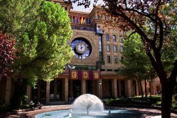 El Ayuntamiento de Albacete brindará asistencia jurídica a los agentes agredidos para que se personen como acusación particular