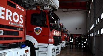 Luz verde al convenio entre las Diputaciones de Albacete y Cuenca sobre los servicios de los bomberos