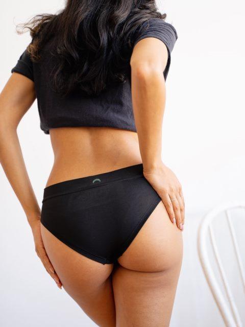 Bragas menstruales, qué son y cómo las puedes utilizar