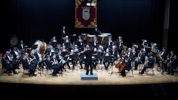 La Banda Sinfónica de Albacete ofrecerá su primer concierto de la temporada a través de facebook