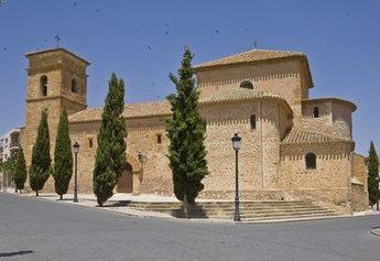 Aprobados los proyectos de la Diputación de Albacete para renovar el alumbrado público en varios lugares de la provincia