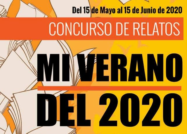 La Diputación de Albacete convoca el concurso de relatos 'Mi verano del 2020' dirigido a jóvenes entre 9 y 18 años