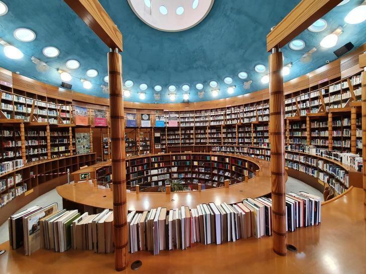 Las bibliotecas de la red municipal de Albacete reabren sus puertas el próximo lunes con limitación en sus aforos