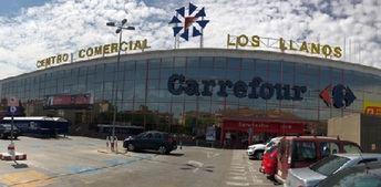 UGT denuncia la pasividad de Carrefour en CLM para implementar medidas de seguridad frente al coronavirus
