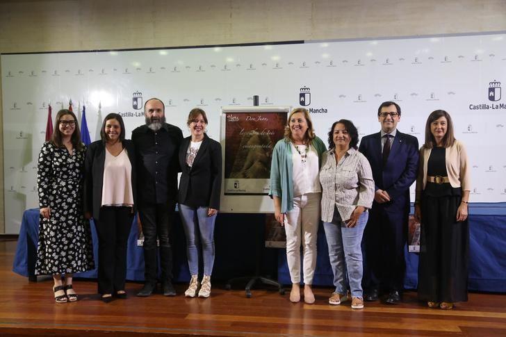 Una obra teatral en 40 centros de Castilla-La Mancha para concienciar contra la violencia de género