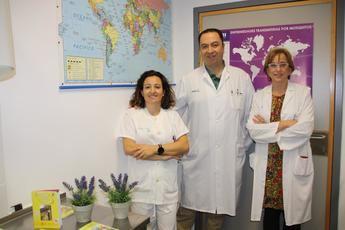 El centro de vacunación internacional de Cuenca amplía su horario para atender a los viajeros conquenses