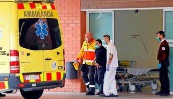 Los casos de coronavirus se disparan en España este lunes, con más de 9.190 casos y 309 fallecidos