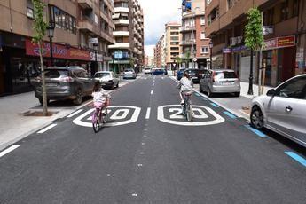 Albacete aprueba la modificación de reducir los límites de velocidad máxima y regular el uso de los VMP