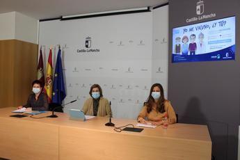 Más de 100.000 dosis de vacunas para la gripe disponibles en la provincia de Albacete