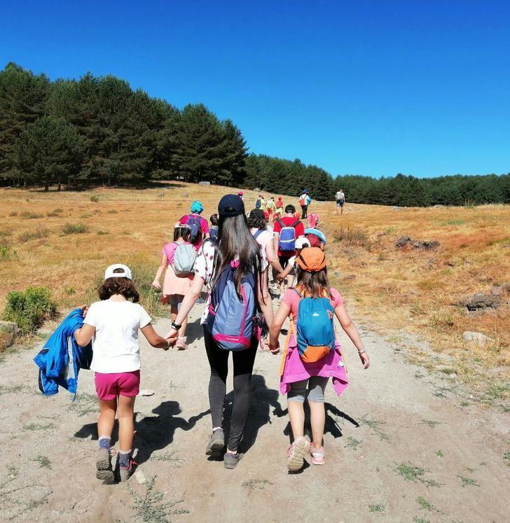 AFANION cancela el campamento de verano del mes de julio en Riópar (Albacete)