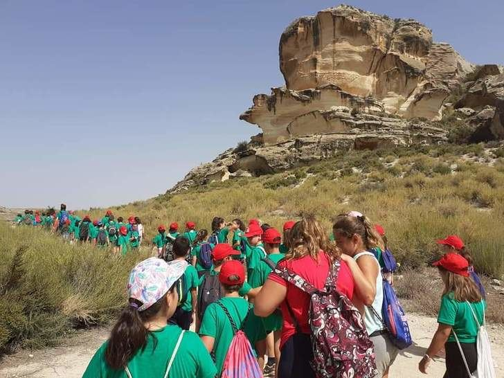 La Diputación de Albacete suspende sus campamentos juveniles de verano para evitar posibles contagios