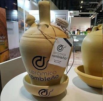 La cerámica, una seña de identidad que gana cuota de mercado