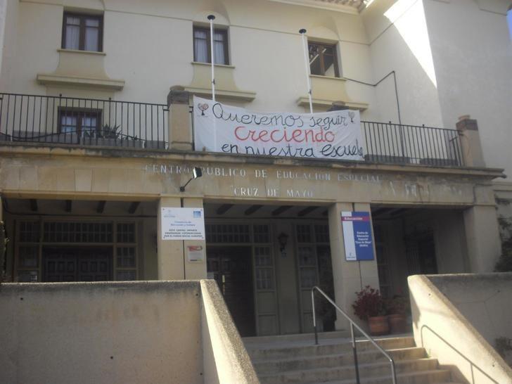 El Ayuntamiento de Hellín comienza los nuevos cursos de formación y empleo en el colegio Cruz de Mayo