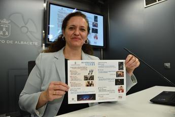 El Museo Municipal de Albacete acoge el programa 'Respirando Cultura'