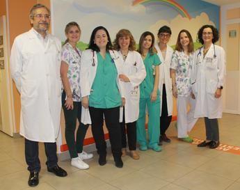 El Hospital de Toledo organiza el III Congreso Nacional de cuidados paliativos pediátricos